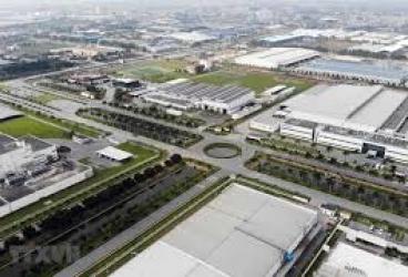 Thực trạng triển khai dự án công nghiệp Việt Nam: Thuê và mua lại nhà xưởng tiếp tục là xu hướng với quy mô ngày càng lớn
